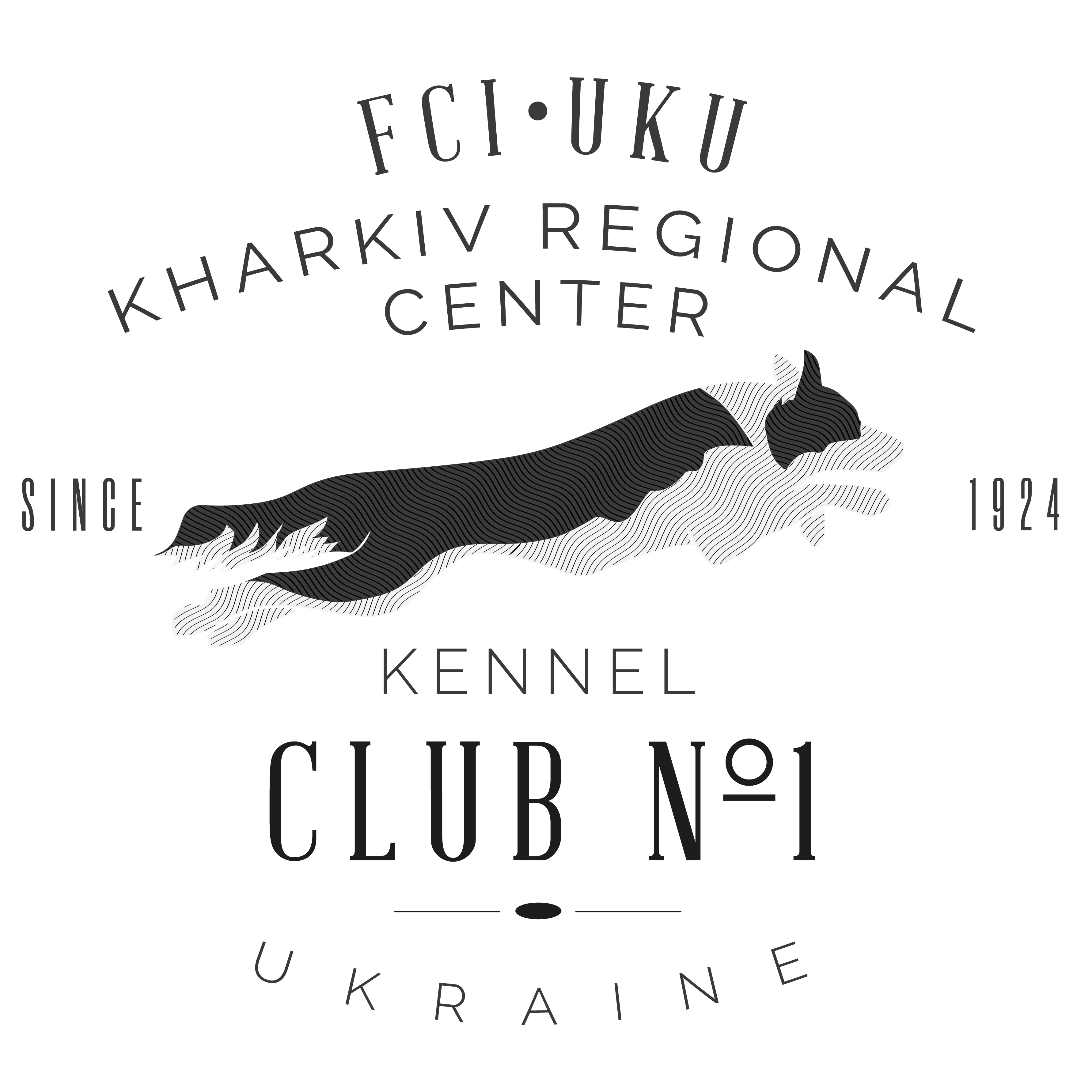 Club№1Fest – International DOG SHOW 2xFCI-CACIB